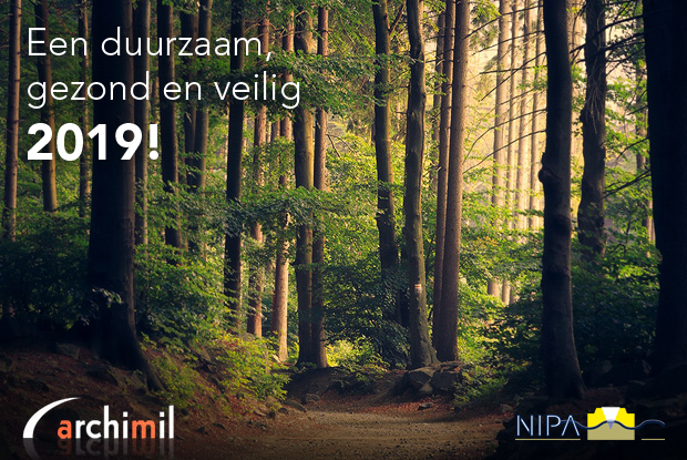 NIPA Milieutechniek en Archimil Architecten, Ingenieurs en Adviseurs