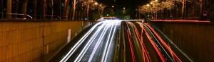 weg- en railverkeerslawaai
