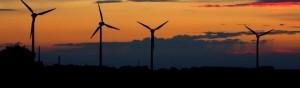 foto windmolens energie