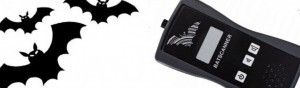 foto batscanner inventarisatie